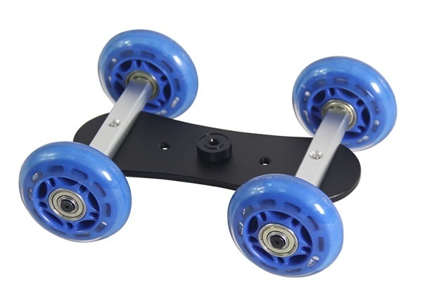 skateboard dolly