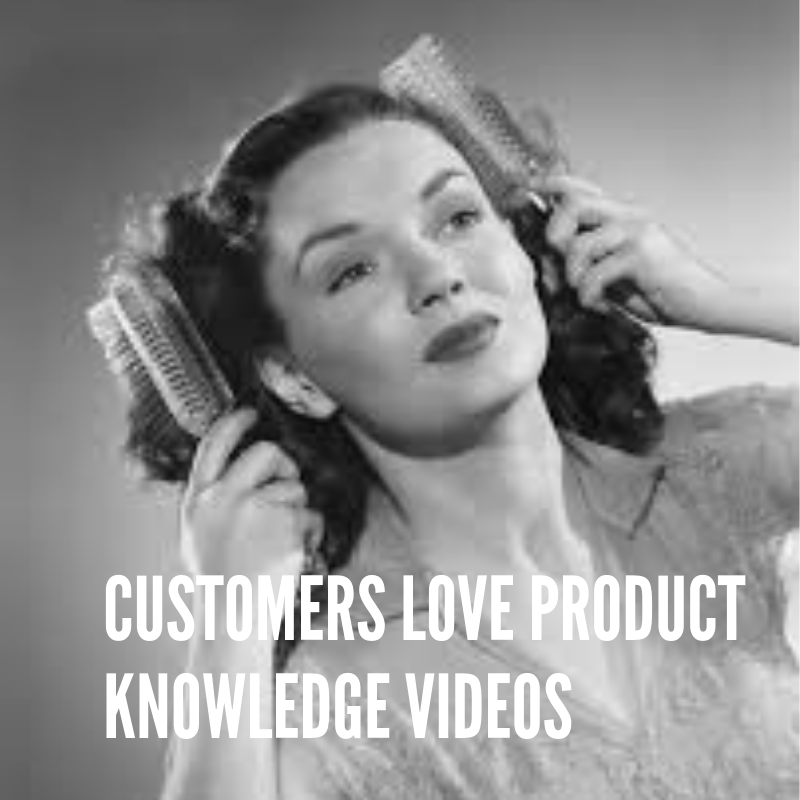 Product Knowledge Videos Boost Customer Loyalty