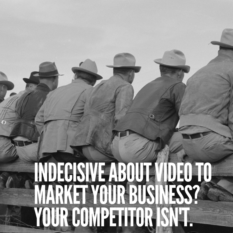 Stop losing business to your competitors!