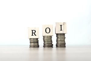 ROI on video marketing spend