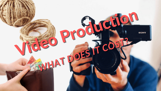 How To Budget For Your Corporate Video